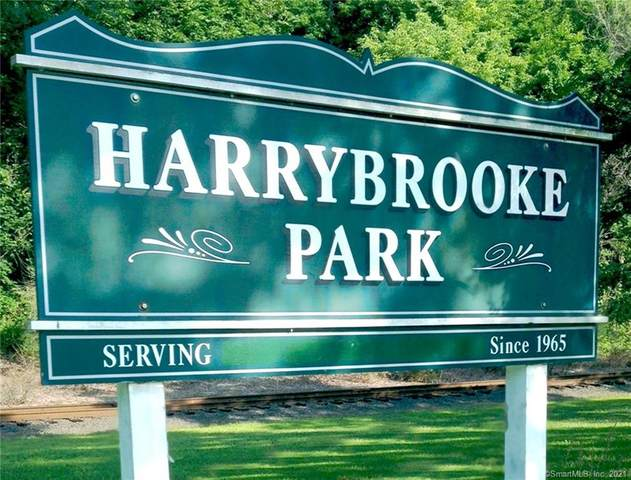 4 Harry Brook Village #4, New Milford, CT 06776 (MLS #170166062) :: Around Town Real Estate Team