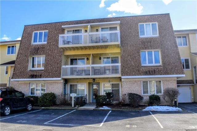 61 Seaview Avenue #27, Stamford, CT 06902 (MLS #170167178) :: Hergenrother Realty Group Connecticut