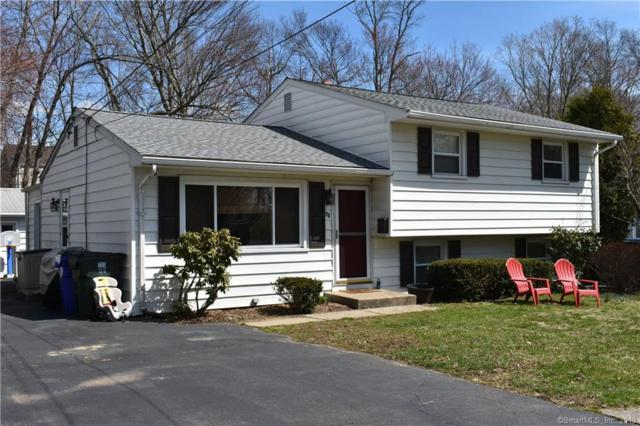 98 Youngstown Road, Fairfield, CT 06824 (MLS #170171205) :: The Higgins Group - The CT Home Finder