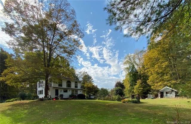 6 Liberty Hill, New Milford, CT 06755 (MLS #170177318) :: Mark Boyland Real Estate Team