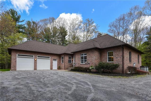 251 West Street, Hartland, CT 06091 (MLS #170182854) :: Michael & Associates Premium Properties | MAPP TEAM