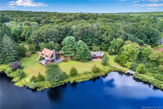 60 Brush Hill Road, Lyme, CT 06371 (MLS #170191035) :: Michael & Associates Premium Properties | MAPP TEAM