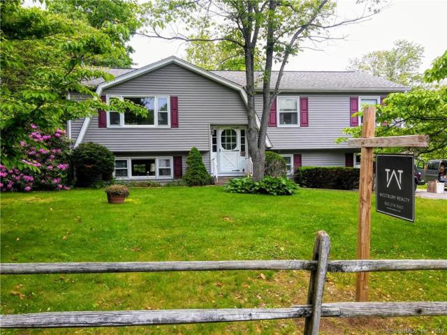195 Lake Road, Watertown, CT 06795 (MLS #170193255) :: The Higgins Group - The CT Home Finder