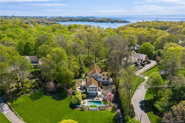 130 Goodwives River Road, Darien, CT 06820 (MLS #170194494) :: The Higgins Group - The CT Home Finder