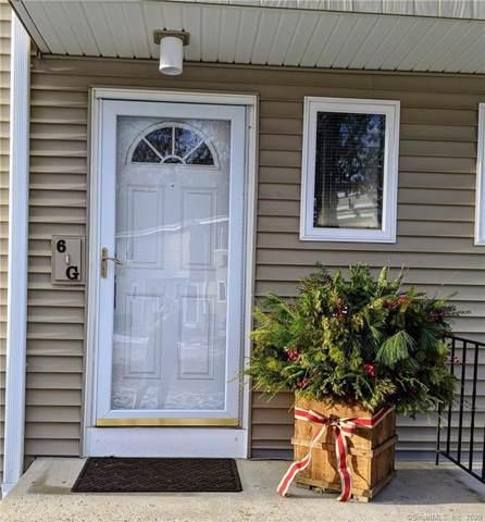 220 Main Street 6G, New Hartford, CT 06057 (MLS #170196845) :: Michael & Associates Premium Properties   MAPP TEAM
