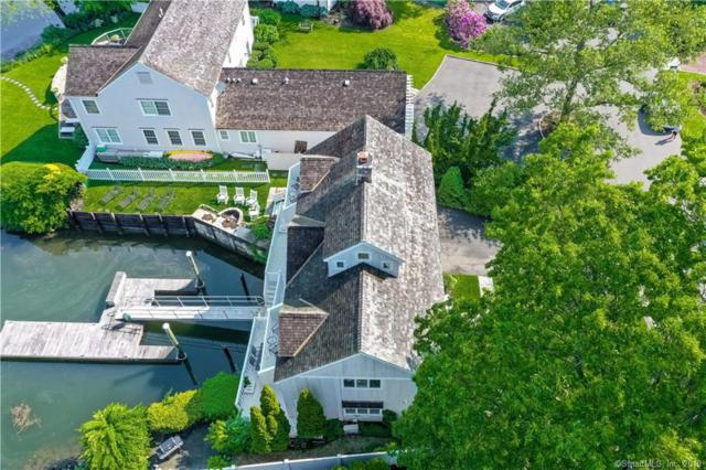 135 Dolphin Cove Quay, Stamford, CT 06902 (MLS #170199897) :: Mark Boyland Real Estate Team