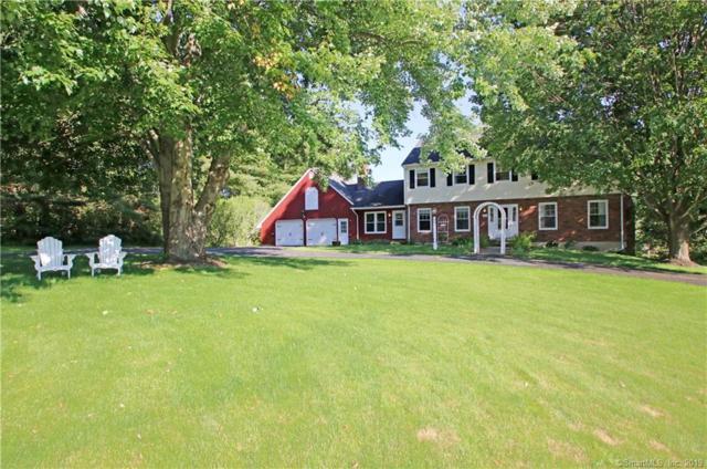 60 Wood Road, Redding, CT 06896 (MLS #170201634) :: Mark Boyland Real Estate Team