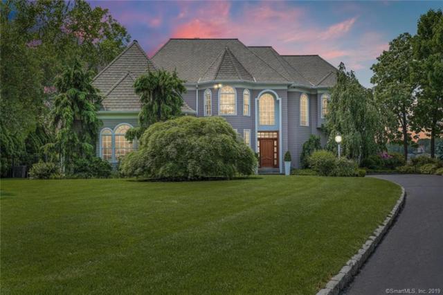 19 Weeds Landing, Darien, CT 06820 (MLS #170201805) :: Mark Boyland Real Estate Team