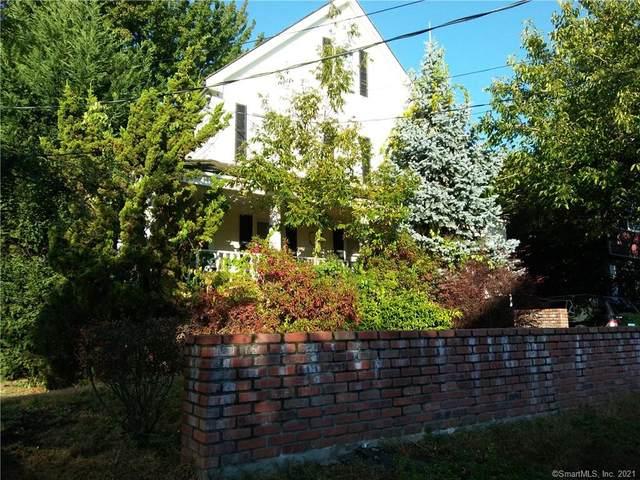 75 Josephine Evaristo Avenue, Greenwich, CT 06830 (MLS #170202180) :: GEN Next Real Estate