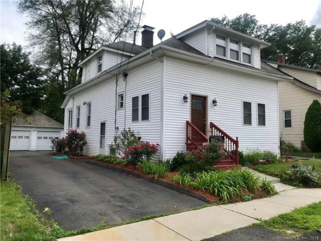 65 Montowese Street, Hartford, CT 06114 (MLS #170203118) :: The Higgins Group - The CT Home Finder