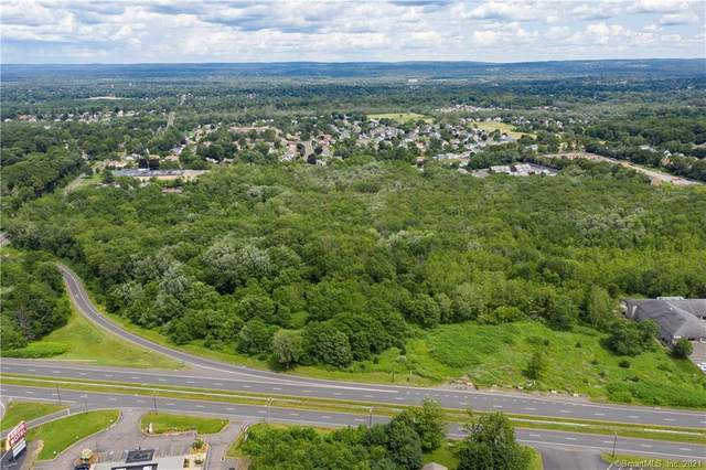 2090 Berlin Turnpike, Wethersfield, CT 06109 (MLS #170205011) :: Hergenrother Realty Group Connecticut