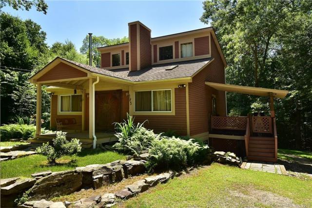 123 Fern Road, Mansfield, CT 06268 (MLS #170206975) :: Mark Boyland Real Estate Team