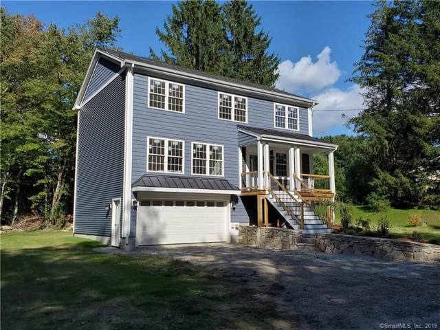 49 Quaddick Town Farm Road, Thompson, CT 06277 (MLS #170207176) :: The Higgins Group - The CT Home Finder