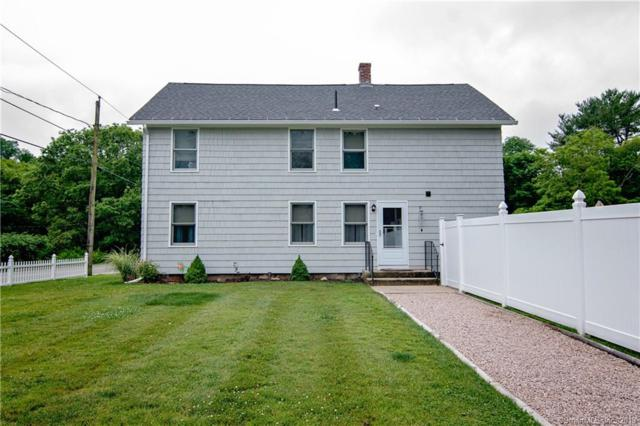 123 Clarks Falls Road, North Stonington, CT 06359 (MLS #170208423) :: The Higgins Group - The CT Home Finder