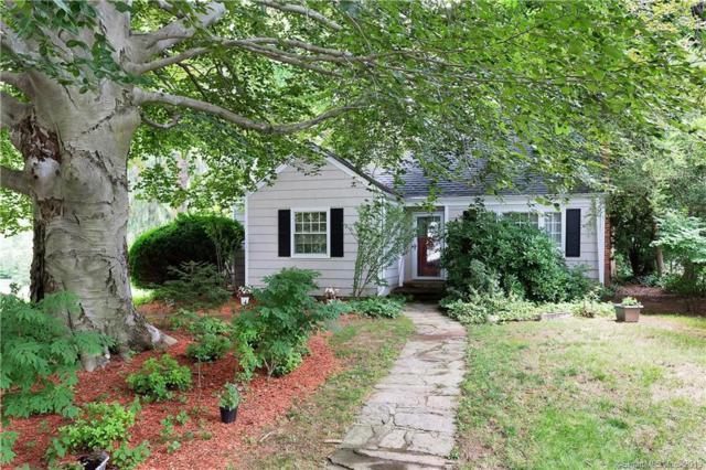 6 Deacon Hill Road, Stamford, CT 06905 (MLS #170210583) :: Mark Boyland Real Estate Team