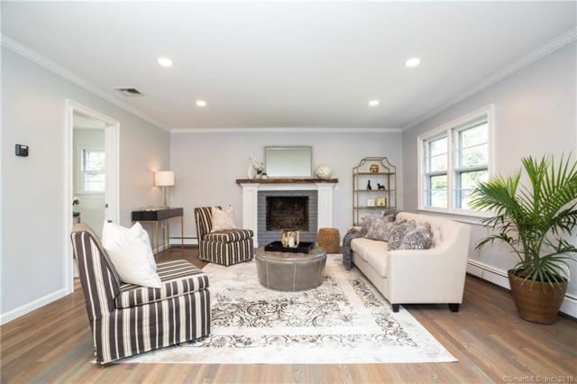 32 Three Lakes Drive, Stamford, CT 06902 (MLS #170211440) :: Mark Boyland Real Estate Team