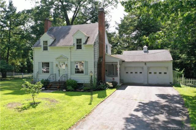 9 Beverly Street, Enfield, CT 06082 (MLS #170212441) :: Mark Boyland Real Estate Team