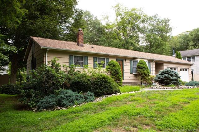 3780 Black Rock Turnpike, Fairfield, CT 06825 (MLS #170213689) :: The Higgins Group - The CT Home Finder