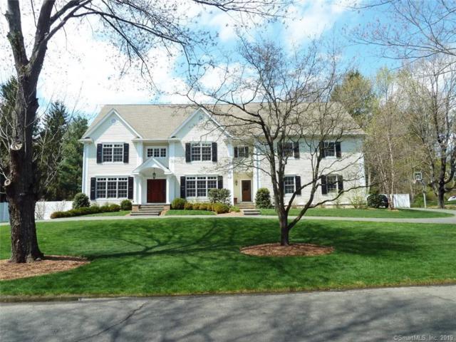 14 Brooklawn Drive, Westport, CT 06880 (MLS #170213718) :: Michael & Associates Premium Properties   MAPP TEAM