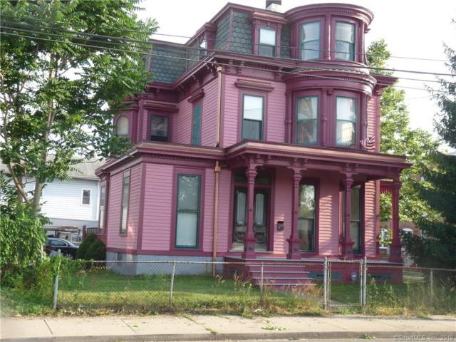408 Barnum Avenue, Bridgeport, CT 06608 (MLS #170214153) :: Mark Boyland Real Estate Team