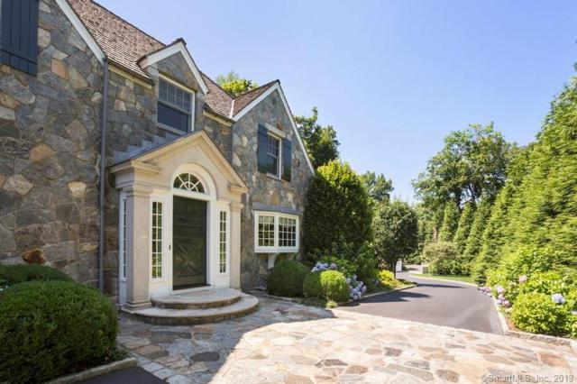 64 Old Church Road, Greenwich, CT 06830 (MLS #170215011) :: GEN Next Real Estate