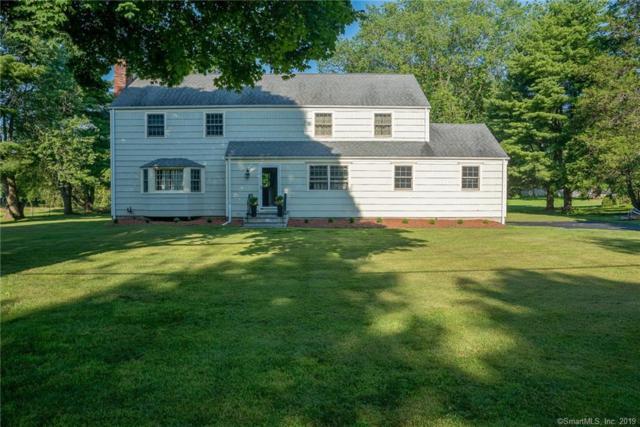 63 Carriage Drive, Fairfield, CT 06890 (MLS #170216054) :: Mark Boyland Real Estate Team