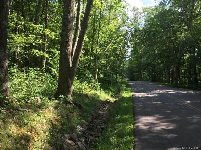 Lot 8 O'connell Road Extension, East Haddam, CT 06423 (MLS #170218294) :: Team Phoenix
