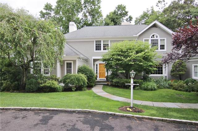 181 Turn Of River Road #11, Stamford, CT 06905 (MLS #170219860) :: Carbutti & Co Realtors