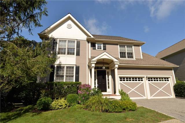 3 Woods Way #3, Redding, CT 06896 (MLS #170224195) :: The Higgins Group - The CT Home Finder