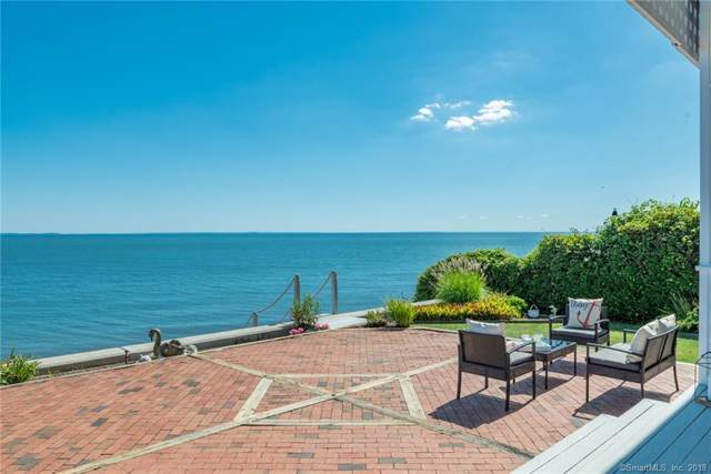 18 Sea Lane, Old Saybrook, CT 06475 (MLS #170224993) :: The Higgins Group - The CT Home Finder