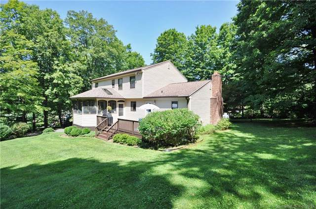 42 Saw Mill Road, Newtown, CT 06470 (MLS #170226821) :: Mark Boyland Real Estate Team