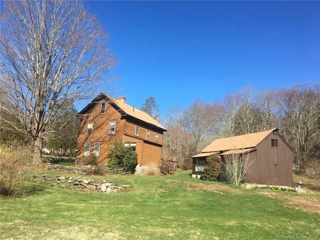 636 Storrs Road, Mansfield, CT 06268 (MLS #170227396) :: Mark Boyland Real Estate Team