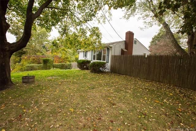 22 Aljen Avenue, Ledyard, CT 06339 (MLS #170227930) :: The Higgins Group - The CT Home Finder