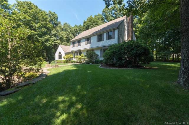 409 Hurlbutt Street, Wilton, CT 06897 (MLS #170231409) :: The Higgins Group - The CT Home Finder