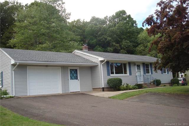 91 Highview Terrace, Middletown, CT 06457 (MLS #170231635) :: The Higgins Group - The CT Home Finder