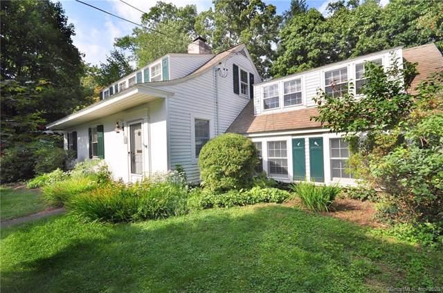 12 Porter Road, Farmington, CT 06032 (MLS #170231660) :: Mark Boyland Real Estate Team