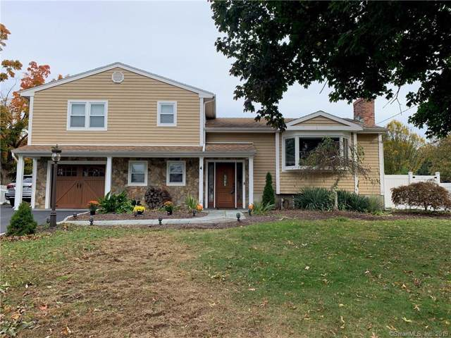 4 Dairy Farm Road, Norwalk, CT 06851 (MLS #170232752) :: The Higgins Group - The CT Home Finder