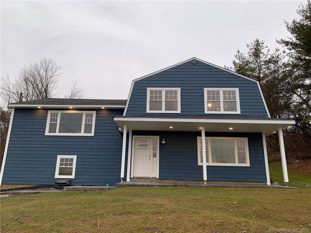 10 Drover Road, Brookfield, CT 06804 (MLS #170235660) :: The Higgins Group - The CT Home Finder