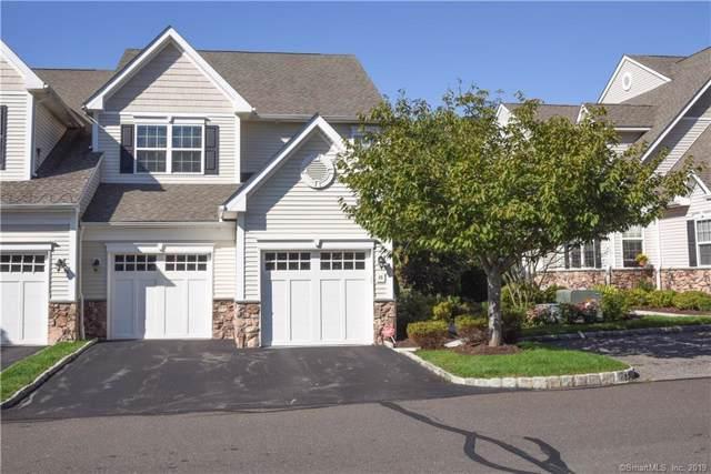 15 Hidden Brook Trail #15, Bethel, CT 06801 (MLS #170235723) :: The Higgins Group - The CT Home Finder