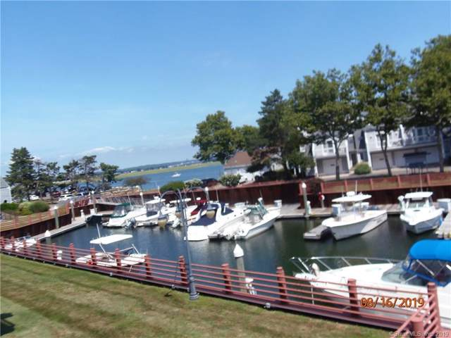 216 Breakers Lane #216, Stratford, CT 06615 (MLS #170235978) :: The Higgins Group - The CT Home Finder