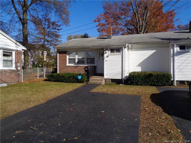 26 Baird Court, Stratford, CT 06614 (MLS #170236645) :: The Higgins Group - The CT Home Finder