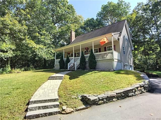 99 Chiou Drive, Griswold, CT 06351 (MLS #170238512) :: Michael & Associates Premium Properties | MAPP TEAM