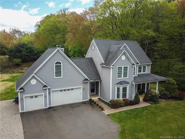 19 Elston Way, Canton, CT 06019 (MLS #170238896) :: Michael & Associates Premium Properties   MAPP TEAM