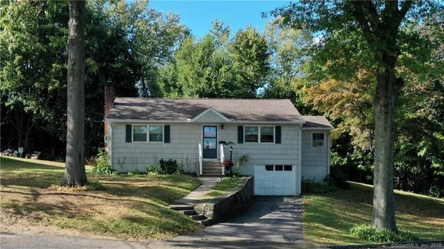 54 Oak Ridge Gate, Danbury, CT 06810 (MLS #170238953) :: Michael & Associates Premium Properties   MAPP TEAM