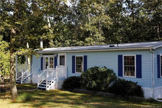126 Victorian Drive, Norwich, CT 06360 (MLS #170239014) :: The Higgins Group - The CT Home Finder