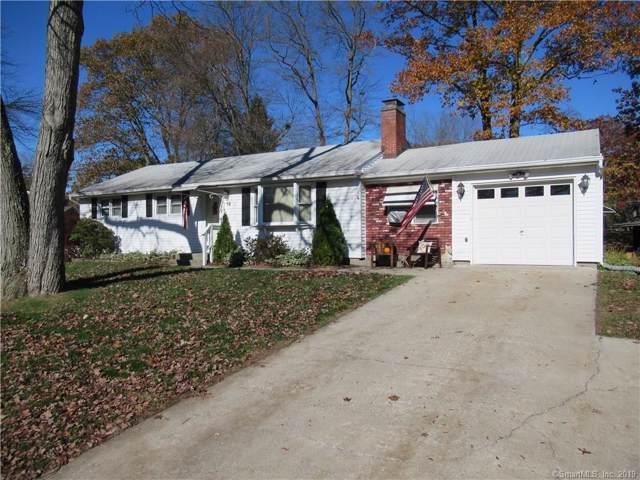 12 Boyle Drive, Enfield, CT 06082 (MLS #170239521) :: Michael & Associates Premium Properties   MAPP TEAM