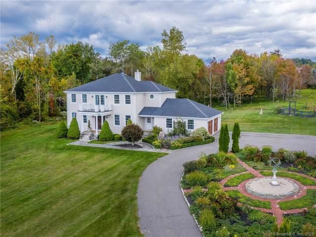 39 Avalon Lane, Litchfield, CT 06750 (MLS #170239709) :: Mark Boyland Real Estate Team