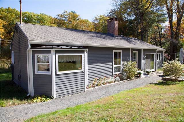 10 Balance Rock Road, Hartland, CT 06027 (MLS #170240483) :: The Higgins Group - The CT Home Finder