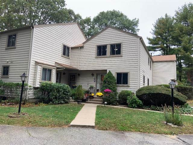 121 Smoke Valley C, Stratford, CT 06614 (MLS #170241133) :: The Higgins Group - The CT Home Finder