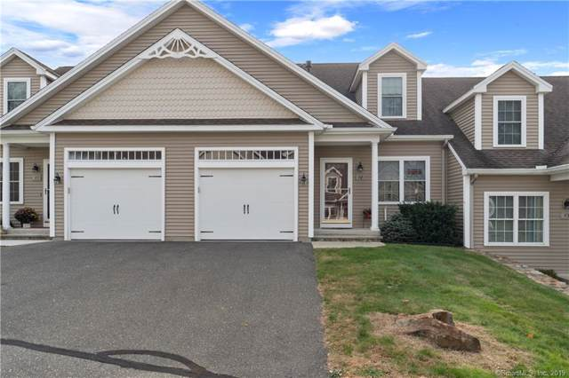 4 Boulderbrook Court #42, Prospect, CT 06712 (MLS #170242671) :: Carbutti & Co Realtors